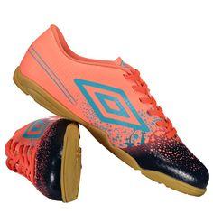7212590ab1 Chuteira Umbro Wave Futsal Rosa Somente na FutFanatics você compra agora  Chuteira Umbro Wave Futsal Rosa