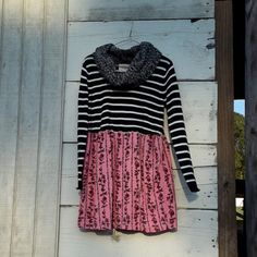 small  large  Urban Chic Sweater Dress / Baby Doll / by CreoleSha, $67.99