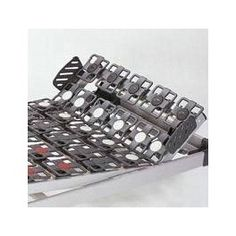Den von Matratzen Universum für Sie ausgesuchten, hochwertigen Tellerfeder Lattenrost verbindet Design und Komfort zu einem Gesamtpaket für Ihre erholsamen Schlafstunden. Teller, Komfort, Ice Cube Trays, Design, Best Mattress, Universe, Ice Makers