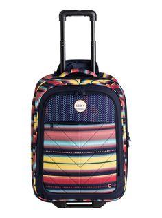 Surf'N'Roll Luggage | Roxy, Boho and Summer