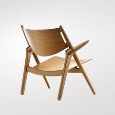 Hans Wegner Chairs BULL CHAIR