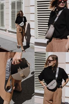 Thank you @tifmys for these beautiful pictures with your Majavia Crossbody Bag in Light Taupe. Crossbody Bag, Tote Bag, Longchamp, Taupe, Beautiful Pictures, How To Wear, Bags, Fashion, Minimalist Design