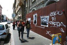 Expo 2 Rue | JR - Artist