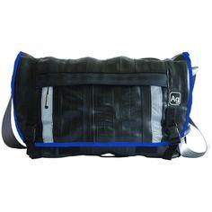 Alchemy Goods Pike Messenger Bag - Royal Blue  #UniqueGifts #allgiftythings #YouKnowYouWantIt #karmakiss #UnusualGifts