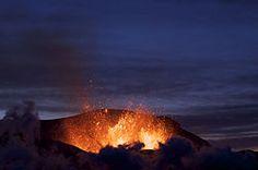 Vulkaanuitbarsting onder de Eyjafjallajökull 2010 - Wikipedia