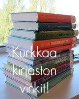 Kirjallisuusdiplomi - Kirjastoreitti - Oulun kaupunki