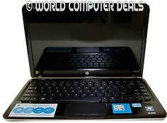 HP Pavilion 3050us Laptop: i5 6GB 750GB **BEATS** Audio *Fully Loaded*In HP Box  $657.99