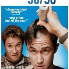 Inspired by a true story, 50/50 is an original story about friendship, love, survival and finding humor in unlikely places. Joseph Gordon-Levitt and Seth Rogen star as best friends whose lives are changed by a cancer diagnosis in this new comedy directed by Jonathan Levine from a script by Will Reiser. 50/50 is the story of a guy's transformative and, yes, sometimes funny journey to health - drawing its emotional core from Will Reiser's own experience with cancer and remindi...