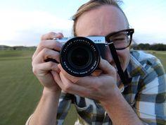 First Impressions: Fujifilm X-E1 Mirrorless Interchangable Lens Camera