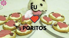 2.PORITOS LEAGUE OF LEGENDS| #RECEITAS PRO CAFÉ