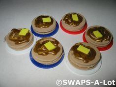 Gs Swaps | Pancakes | girl scout swaps