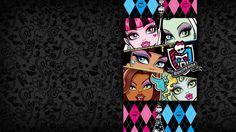Image result for Monster High wallpaper