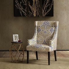 Marcel Chair #MadisonParkDreamSpace