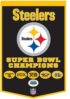 Any super bowl will do. Pittsburgh Steelers Wallpaper, Pittsburgh Steelers Logo, Pittsburgh Sports, Steelers Pics, Here We Go Steelers, Steelers Stuff, Nfc Teams, Steelers Super Bowls, Afc Championship