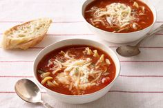 Lasagna Soup Recipe - Kraft Recipes