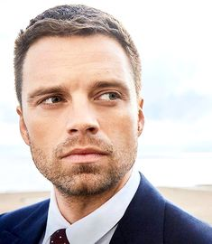 Sebastian Stan   Augustman 2018