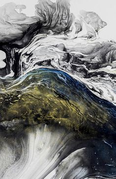 Moderne de peinture acrylique peinture giclée par LDawningScott