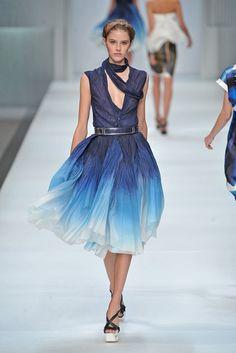 Céline Spring 2009 Ready-to-Wear Collection Photos - Vogue