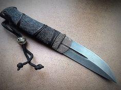 Werewolf knifemaker