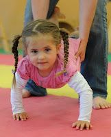 gross motor skills activities and why they're important