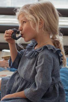 Donut Touch My Freedom Baby Girls Cozy Ruffle Top T-Shirt Flounces Dress Toddler Girls Summer Tops