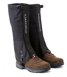 VINQLIQ Durable Waterproof Breathable Hiking Ski Snow Climbing Hunting High Leg Gaiters for Men and Women * Check out this great image : Backpacking gear Backpacking Gear, Camping And Hiking, Hiking Gear, Ski Boots, Winter Boots, Riding Boots, Comfy Hoodies, Sport, Skiing