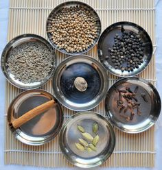 How to Build an Indian Pantry: Garam Masala | The Hathi Cooks