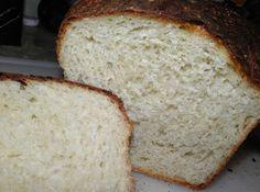 : Baking Honey Braid Loaf