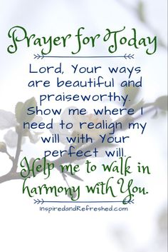 Encouragement and strengthening for your faith Christian Faith, Christian Living, Prayer For Today, Prayer Box, Morning Prayers, Prayer Warrior, Prayer Quotes, Knowing God, Spiritual Growth