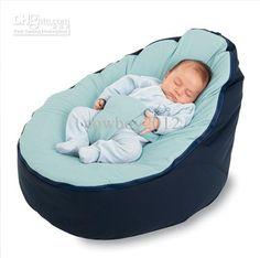 Wholesale original blue top plain baby beanbag sofa, Free shipping, $15.67-37.62/Piece | DHgate
