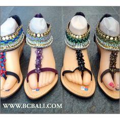 1e5b85d15fbc Bali Wedges Bohemia Sandals Beaded Slipper - bali wedges bohemia sandals  beaded slipper