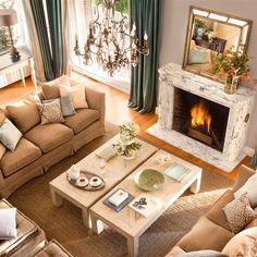 La pisada más cálida: ¡es tiempo de alfombras!