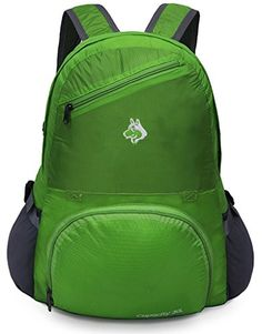 Valgens Ultralight Travel Backpack Packable Daypack Foldable Backpack Lightweight Hiking Backpacks >>> Check this awesome product by going to the link at the image.