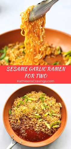 Top Ramen Recipes, Ramen Noodle Recipes, Asian Recipes, Easy Recipes, Easy Meals, Cooking Recipes, Ramen Noodle Seasoning Recipe, Noodle Sauce Recipe
