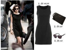 Como se vestir à francesa! - Luxos e Luxos