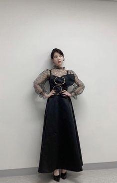 Luna Fashion, Kpop Fashion, Korean Fashion, Fashion Outfits, Korean Artist, Queen, Korean Outfits, My Princess, Girl Crushes