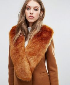 Best Fur Stoles for Winter, Outfit Ideas   StyleCaster