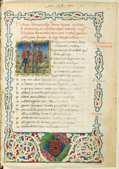 The History of Bologna in Four Books. Poems to Galeatius Marescottus — Viewer — World Digital Library