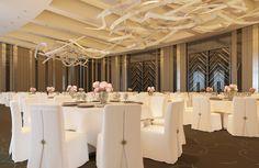 Hotel Ballroom Design by DouglasDao.deviantart.com on @DeviantArt