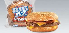 The BIG AZ Breakfast Sandwiches are Portable Morning Meals   									For consumers who enjoy the convenience of a vending machine, but are looking for something heartier than a granola bar, AdvancePierre Foods has debuted a new lineup of BIG AZ breakfast sandwiches. Like the original BIG AZ...