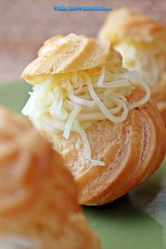Onion Rings, Food And Drink, Cheese, Ethnic Recipes, Sweet, Candy, Onion Strings