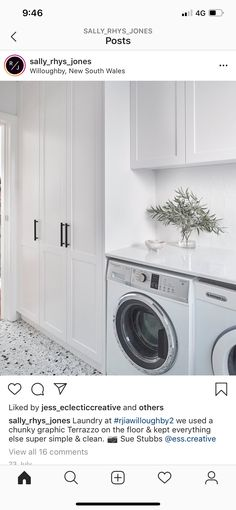 Stacked Washer Dryer, Washer And Dryer, Laundry Room Design, Washing Machine, Home Appliances, House Appliances, Washing And Drying Machine, Appliances