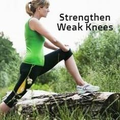Quad Strengthening Exercises for Bad Knees. It's always good to know your body, play on its strengths and recognize its weaknesses. A bad knee can at times be a problem when it comes to finding a feasible exercise routine. To find suitable exercises for bad knees, it is first important to understand what strengthens and supports your knees.