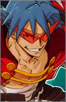 Looking for information on the anime or manga character Kamina? On MyAnimeList you can learn more about their role in the anime and manga industry. Gurren Lagann Kamina, Gurren Laggan, Manga Characters, Fictional Characters, Iron Man, Otaku, Anime, Fandoms, Superhero