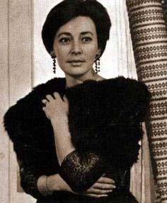 Květa Fialová - Czech actress