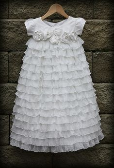 Blessing dress-totally love this dress!!!  truth is... i couldn't keep up with the upkeep of a girly girl : )