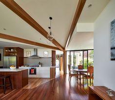 Gallery - Diagonal House / Simon Whibley Architecture & Antarctica - 7