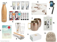 Last Minute Gift Guide Under $50