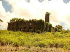 The 23 Most Beautiful Abandoned Places In The World | FunCage