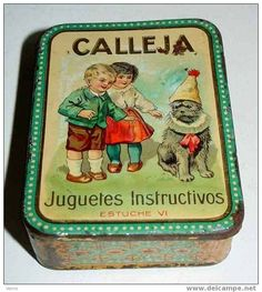 Reedición de Cuentos de Calleja.